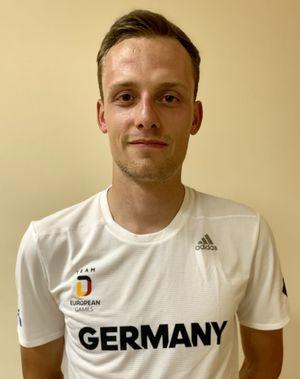 Christian Koch. Foto: Juschus